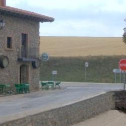 Calle de Ausejo de la Sierra